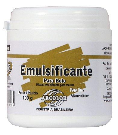 EMULSIFICANTE 100G ARCOLOR - UN X 1
