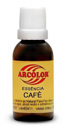 ESSENCIA 30ML ARCOLOR CAFE - UN X 1