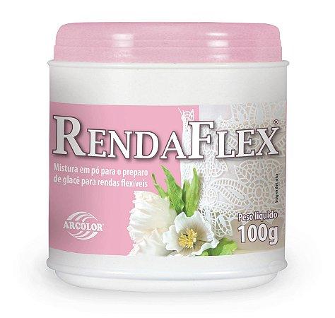 RENDAFLEX 100G - UN X 1
