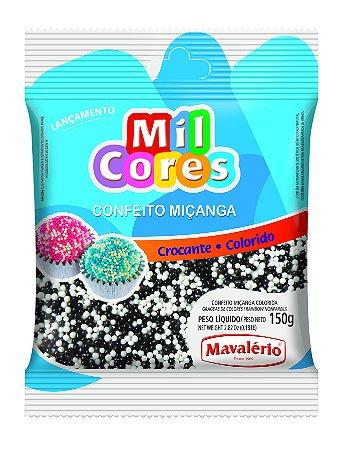 CONF 150G MICANGA N 0 BRANCA - PC X 1