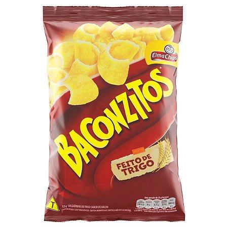 BACONZITOS 55G