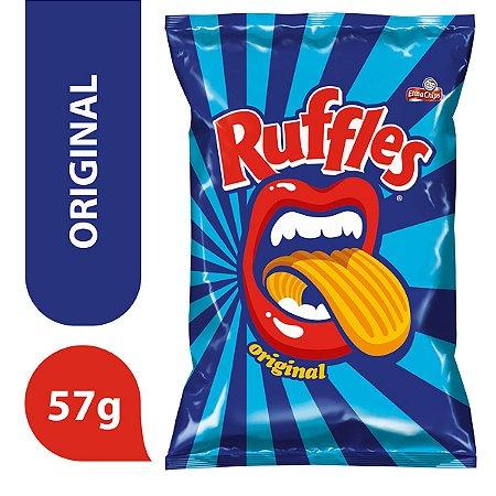 RUFFLES 57G SAL