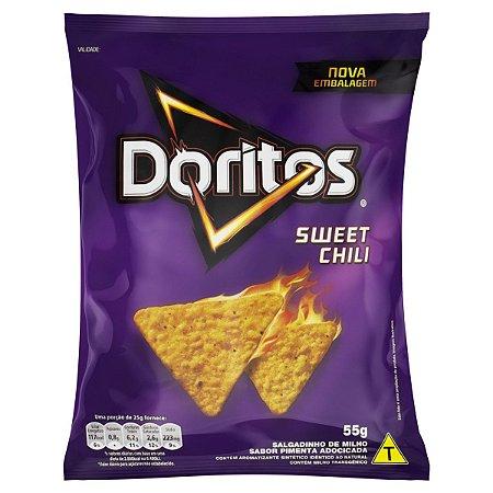 DORITOS 55G SWEET CHILI