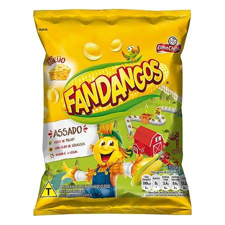 FANDANGOS 50G QUEIJO