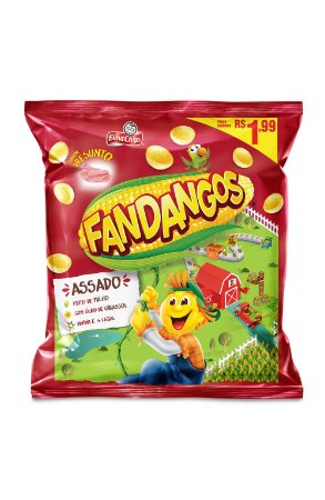 FANDANGOS 50G PRESUNTO