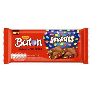 TAB 90G BATON SMARTIES
