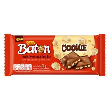 TAB 90G BATON COKKIE