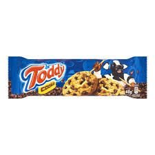 BISC 60G TODDY COOKIES CHOCOLATE