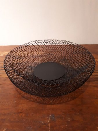 Bowl met Teia G pto 40x15cm