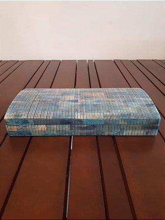 Caixa Osso az 31x6x16cm