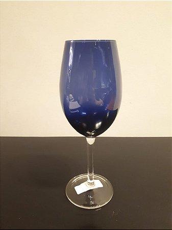 Taça vidro Água Royal az 400ml