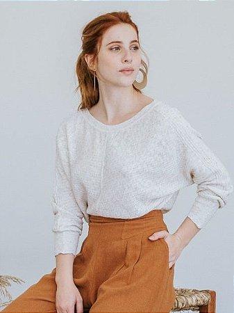Suéter Tricot