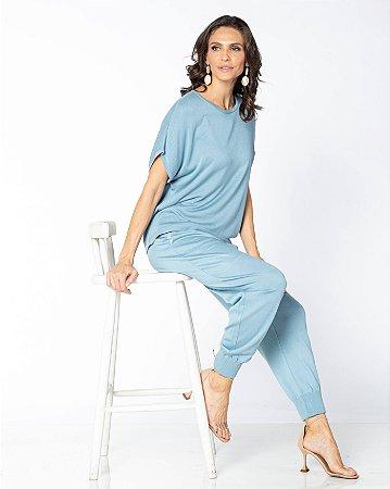 Calça Comfy Tricot