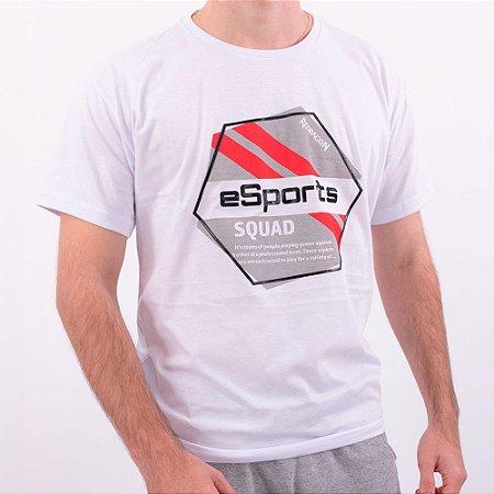 Camiseta Redragon eSports Squad