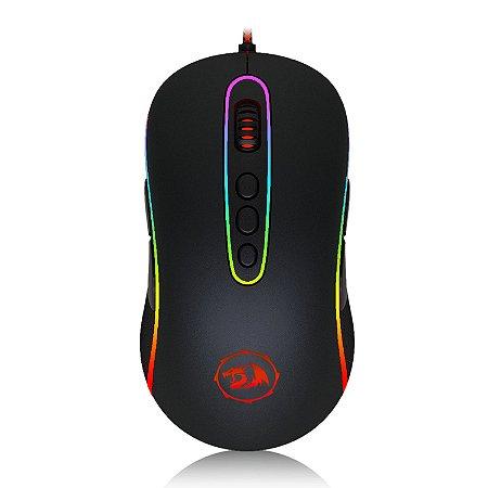 Mouse Gamer Redragon 10000DPI Chroma Phoenix M702-2