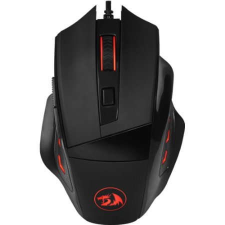 Mouse Gamer Redragon Phaser M609