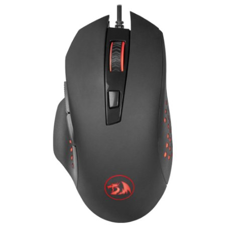 Mouse Gamer Redragon Gainer M610