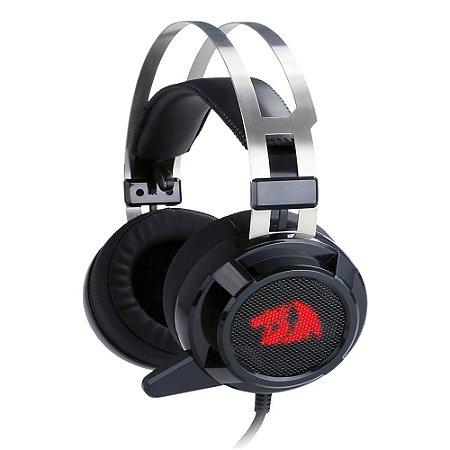 Headset Redragon Siren H301 - P2