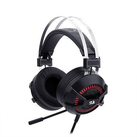Headset Redragon BIO H801 - P2
