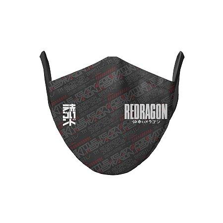 Mascara de proteção Redragon