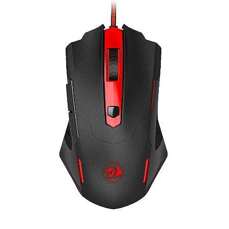 Mouse Gamer Redragon Pegasus RGB 7200DPI, M705