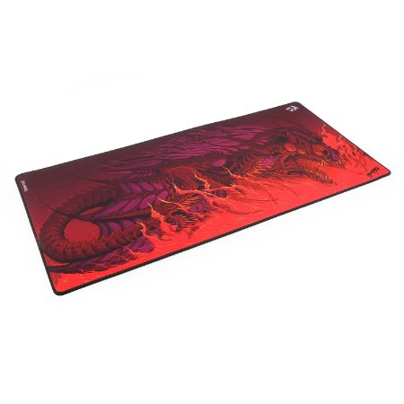 Mousepad Gamer Redragon Infernal Dragon Seiryu 880x420
