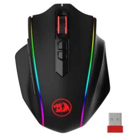 Mouse Gamer Redragon Vampire Elite M686RGB