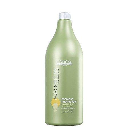 L'Oréal Pro Force Relax Shampoo 1500ml