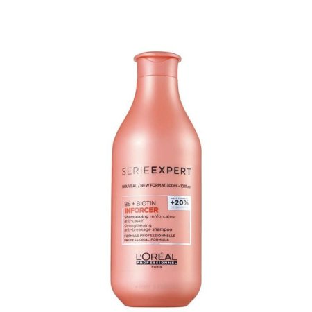 L'Oréal Pro Inforcer Shampoo 300ml