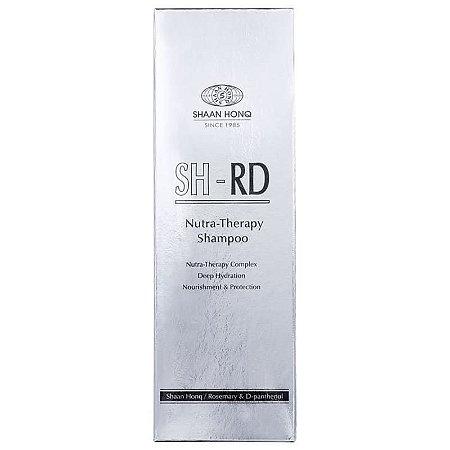 N.P.P.E. SH-RD Shampoo 480ml