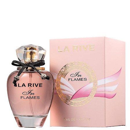 La Rive In Flames 90ml