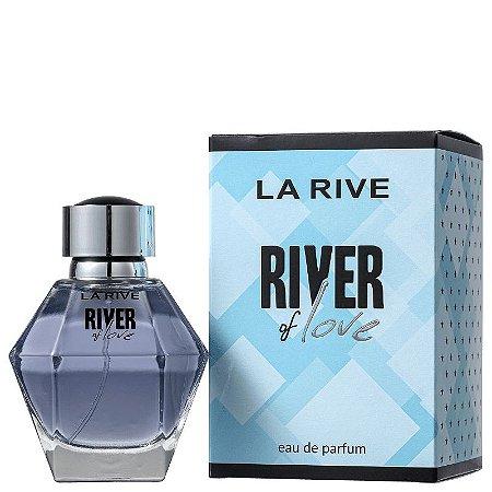 La Rive River of Love EDP 100ml