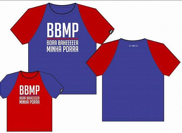 CAMISETA EFS - BBMP - BAHIA