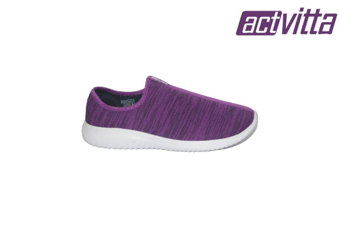 Tênis Feminino Actvitta 4806.106 - Violeta
