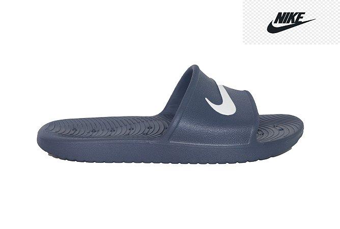 Chinelo Nike 832528 - Kawa Shower - Marinho