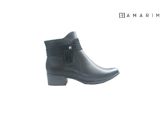 Bota Ramarim c/b-s/b - 20.59104 - Napa