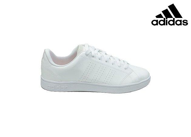 Tênis Adidas Feminino DB0581 - Advantage - Branco
