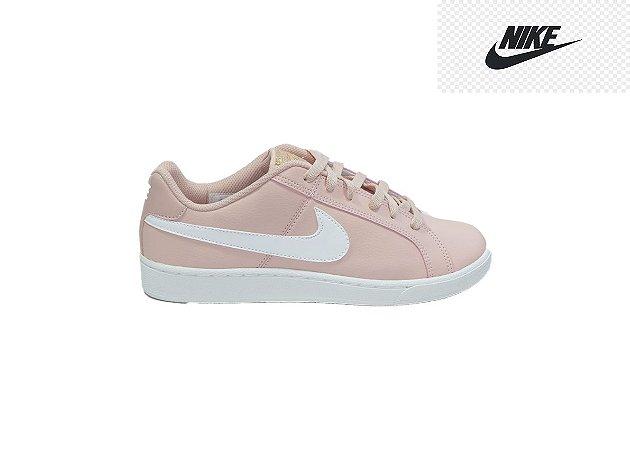 Tênis Nike Feminino 749867 - Court Royal - Coral