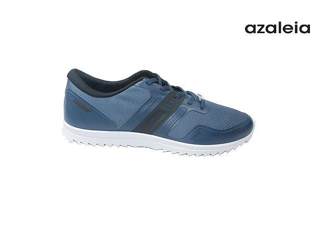 Tênis Azaleia 958/518 - Petroleo