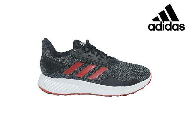 Tênis Adidas Masculino G28902 - Duramo 9 - Preto