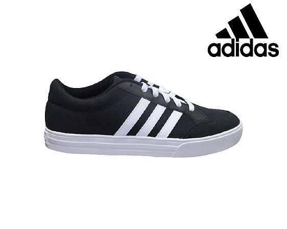 Tênis Adidas Masculino AW3890 - VS Set - Preto