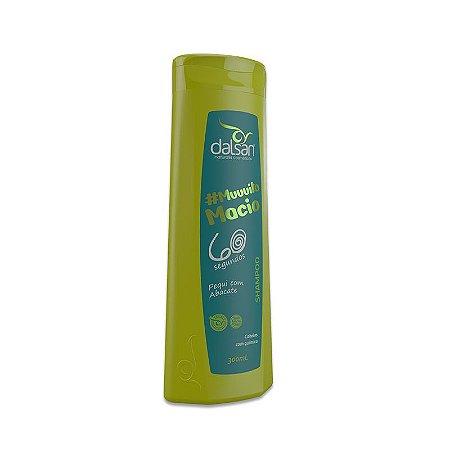 Shampoo #Muuuito Macio
