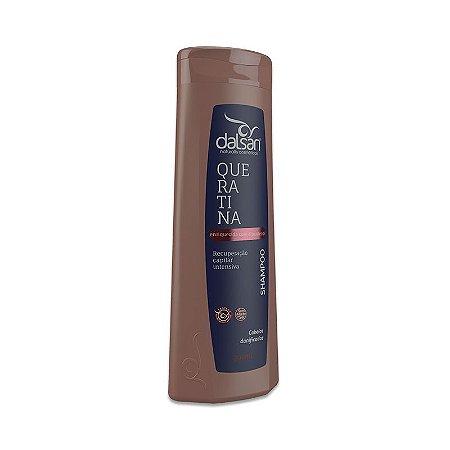 Shampoo Queratina