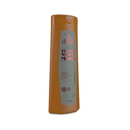 Shampoo Iogurte Natural & Mamão