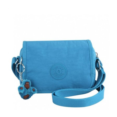 Bolsa Ikene Candy Blue Kipling