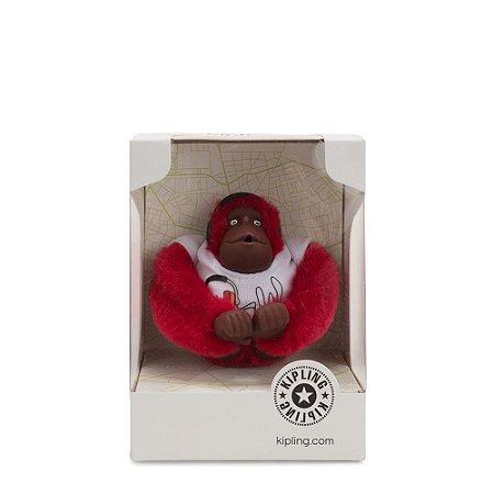 Macaco peludo Headset - Kipling