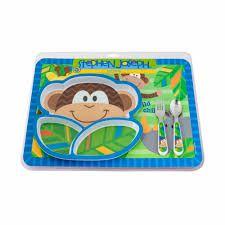 Kit Alimentação Macaco com JG Amer