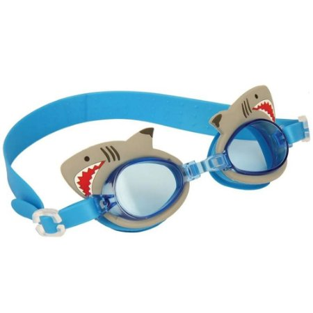 Óculos De Natação Tubarão