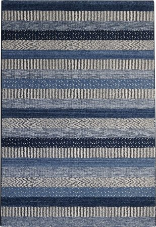 F/L Tapete Bruges 1,33 X 1,95 743-5237 Azul