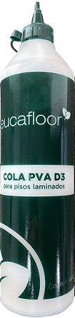 Cola Eucafloor Pva 497G Rende 10m²